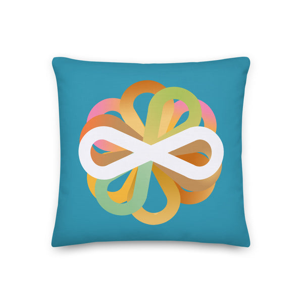 Premium Pillow, Infinite Spring Sale!