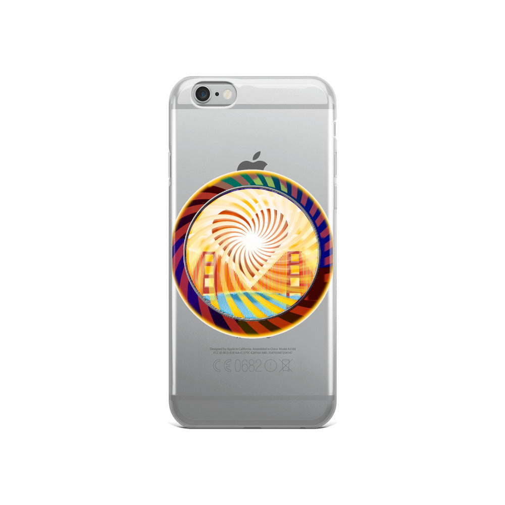 iPhone Case, The Heart of San Francisco