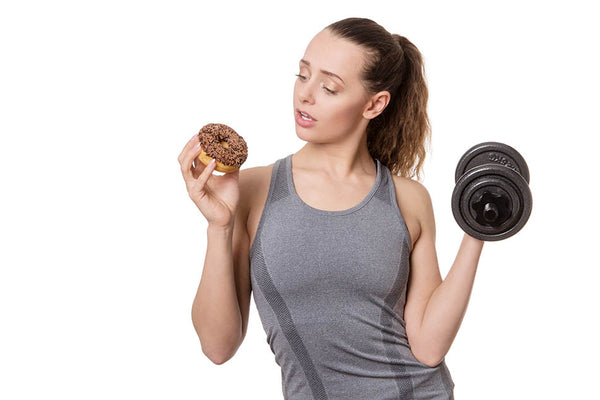 Good nutrition for great results from working out