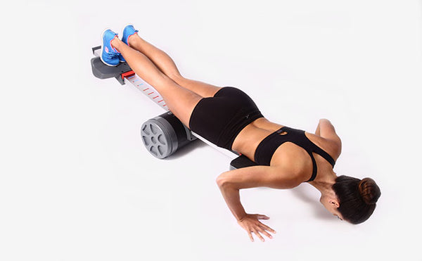 ARC-NRG PushUp for an improved metabolism