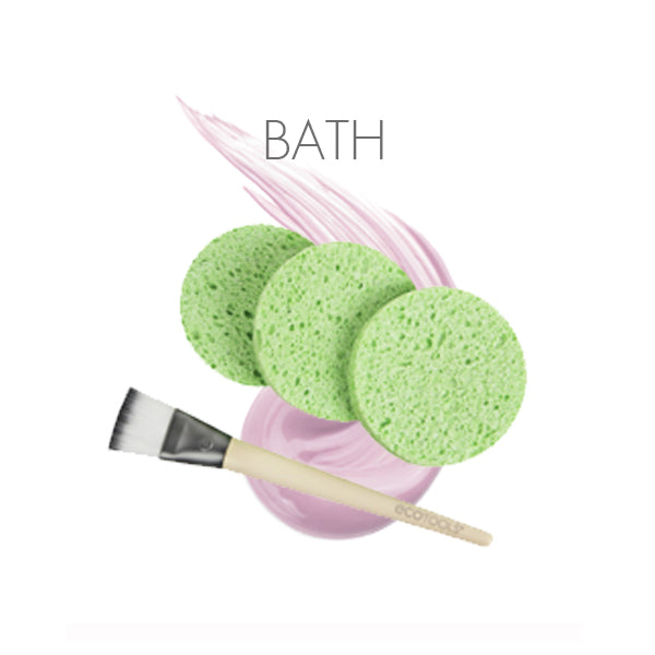 Ecotools bath and body