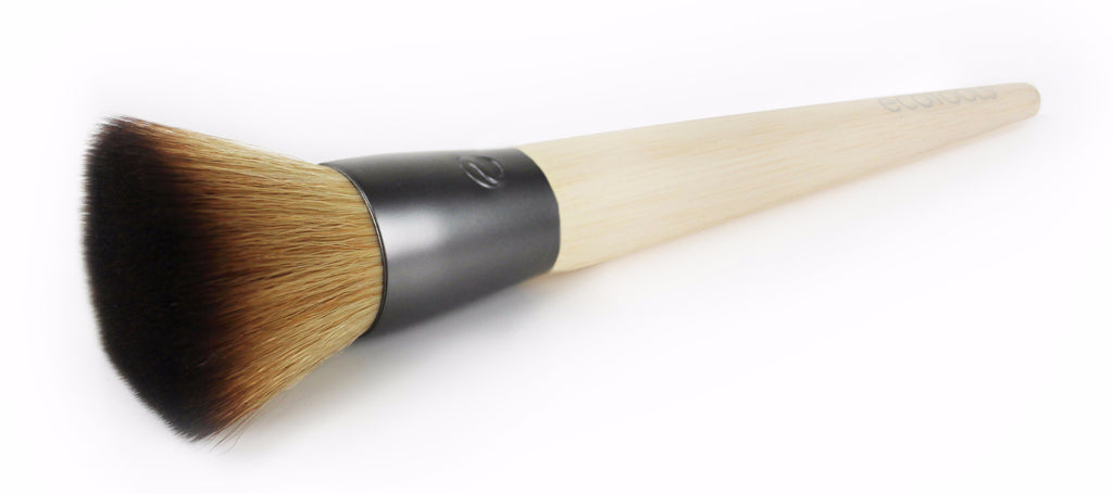 ecotools Complexion Buffer makeup brush