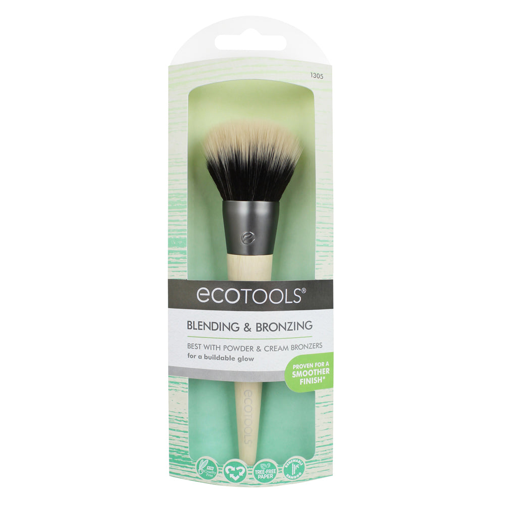 ecotools Blending & Bronzing makeup brush