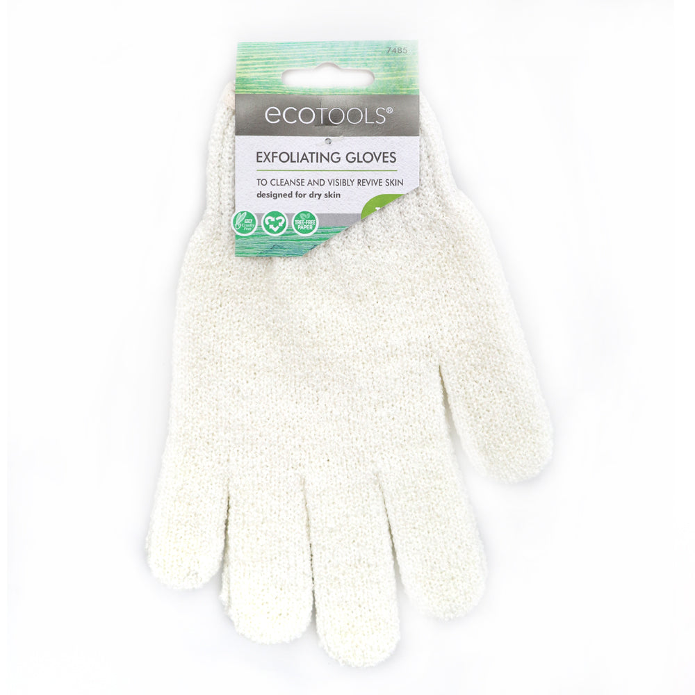 Ecotools Exfoliating Gloves