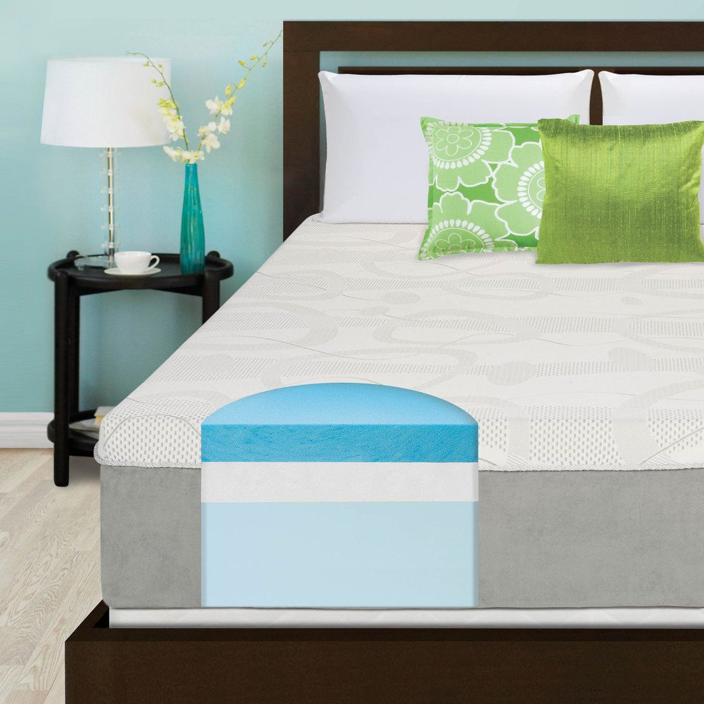 Here's what you can expect from memory foam mattresses