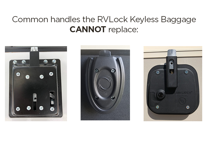 cannot replace baggage