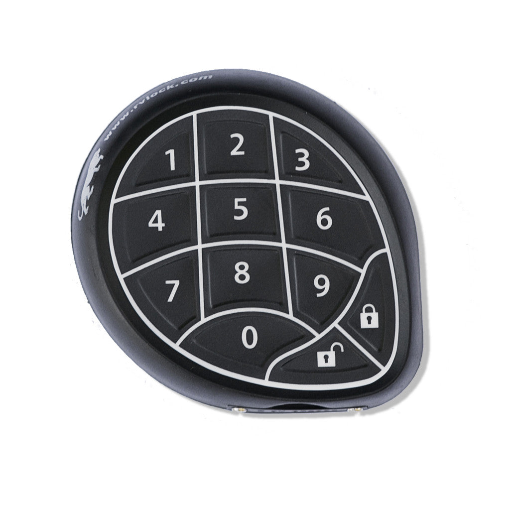 10 Button RVLock Wireless Keypad