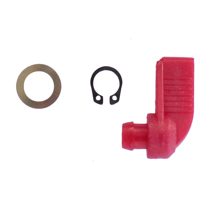 Red Lever Kit