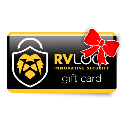 RVLock Gift Card
