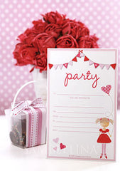 Traditional Invitations