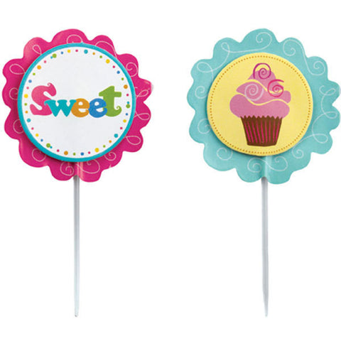Sweet Cupcake Fun Pix
