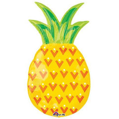 Pineapple Supershape Foil Balloon