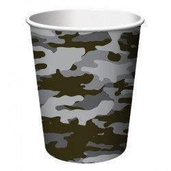 Operation Camo Cups