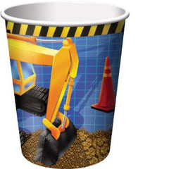 Under Construction Cups