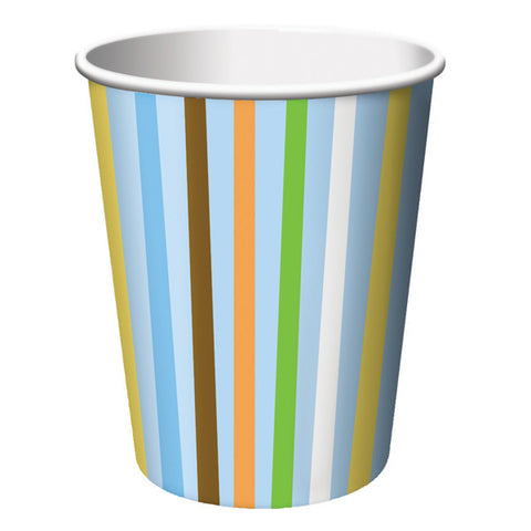 Sweet at One Boys Cups