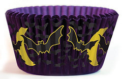 Bats! Cupcake Wrappers