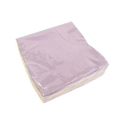 Lavender Lunch Napkins