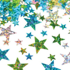 Cool Stars Table Scatters