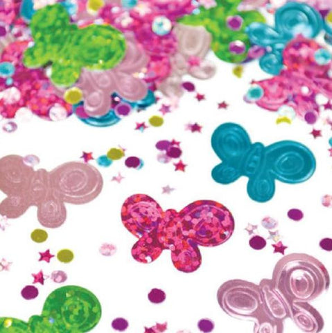 Tutti Butterfly Table Scatters