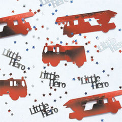 Fire Engine Table Scatters