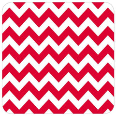Red Chevron Table Runner/Wrap