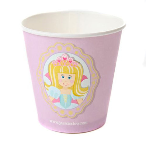 Princess Royal Cups