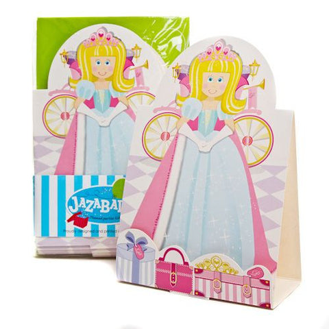 Princess Royal Invitations