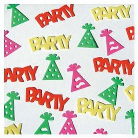 Party & Hats Table Scatters