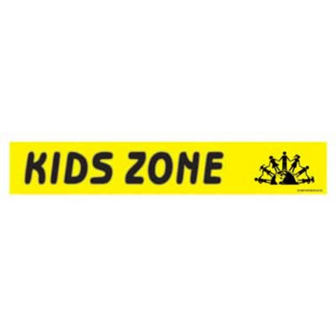 Kid Zone Party Tape
