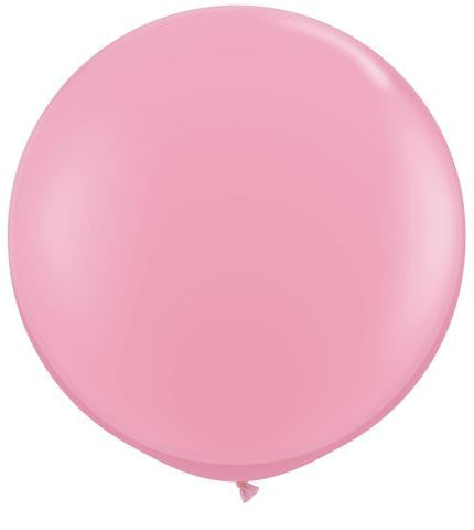 "36"" Light Pink Balloon"