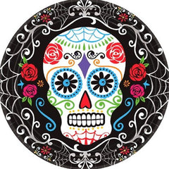 Day of the Dead Small Plates