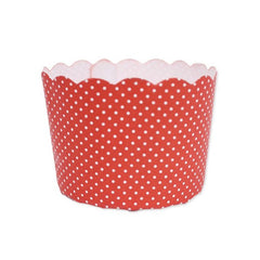 Robert Gordon Red Spot Baking Cups