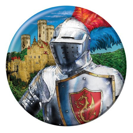 Valiant Knight Small Plates