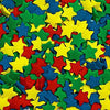 Coloured Stars Sprinkles