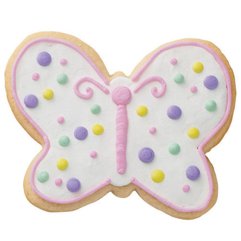 Wilton Butterfly Cookie Cutter Set