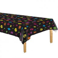 80's Table Cover