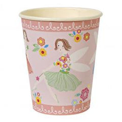 Fairy Magic Cups
