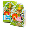 Jungle Safari Invitations