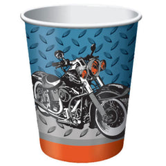 Cycle Shop Cups