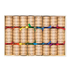 Christmas Xylophone Crackers
