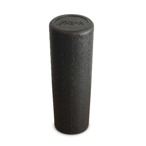 FitBar Ironbar (Medium Density) Foam Roller - Travel (30cm x 10cm)