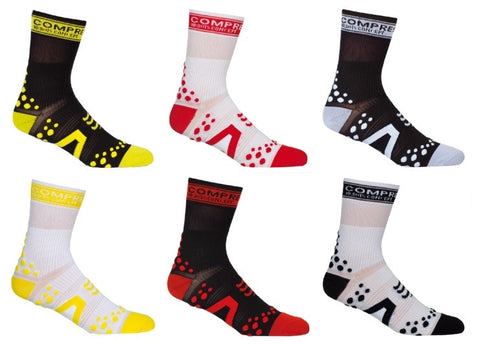 Compressport Pro Racing Socks V2 - Bike