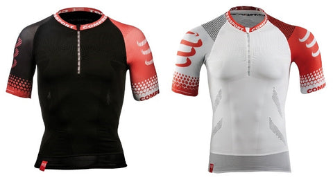 Compressport Pro Racing Trail Shirt S/S