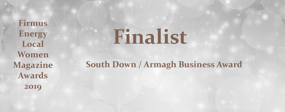 Best South Down/Armagh Business Award Finalist 2019