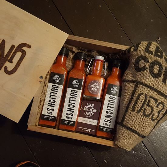 Great Northern Larder Gifts for Him