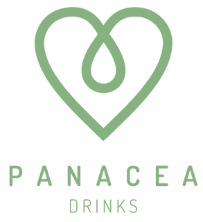 Panacea Drinks products at SoulBia