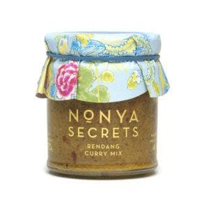 Nonya Secrets Rendang Curry Mix - 170g - SoulBia