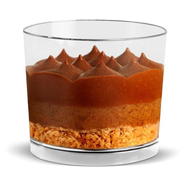 Freaks Of Nature Chocolate Caramel Cheesecake - 90g - SoulBia