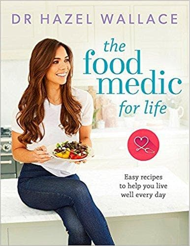 The Food Medic: For Life (Hardback)