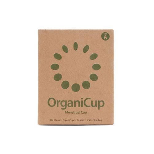 Organicup Menstrual Cup Size A: Before Birth - SoulBia